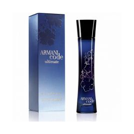 Giorgio Armani Code Ultimate for Women (Kvepalai Moterims) EDP