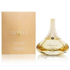 Guerlain Idylle for Women (Moterims)EDT 100 ml