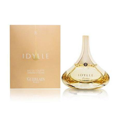 Guerlain Idylle for Women (Moterims)EDT 100 ml