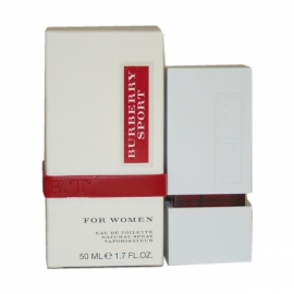 Burberry Sport for Women (Kvepalai Moterims) EDT 50ml