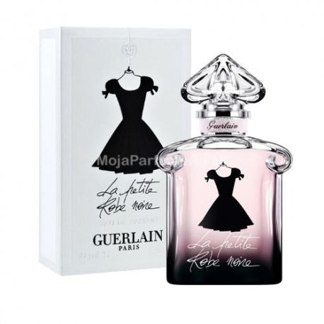 Guerlain La Petite Robe Noire for Women (Moterims)EDP 100 ml
