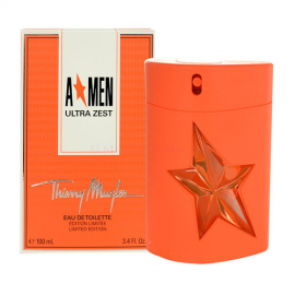 Thierry Mugler  A*Men Ultra Zest for Men (Kvepalai Vyrams) EDT 100ml