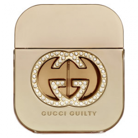 GUCCI Guilty Diamond Limited Edition for Women (Kvepalai moterims) EDT