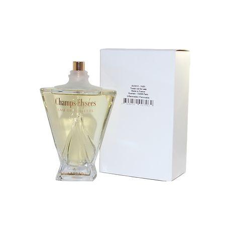 Guerlain Champs Elysees for Women (Moterims)EDT 100 ml  TESTER