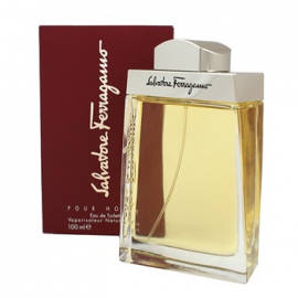 Salvatore Ferragamo Pour Homme for Men (Kvepalai Vyrams) EDT 100 ml