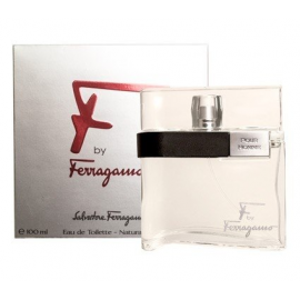 Salvatore Ferragamo F by Ferragamo for Men (Kvepalai Vyrams) EDT 100 ml