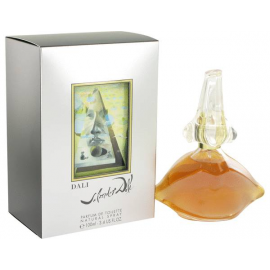Salvador Dali Dali for Woman (Kvepalai Moterims) EDT 100ml