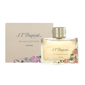 S.T.Dupont 58 Avenue Montaigne Intense for Women (Kvepalai Moterims) EDP 90ml