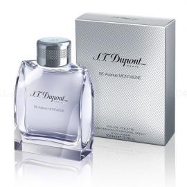 S.T.Dupont - pour Homme for Men (Kvepalai Vyrams) EDT 100ml