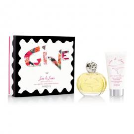 Sisley Soir de Lune Give for Women (Rinkinys Moterims) EDP 100ml + 150ml Body Cream