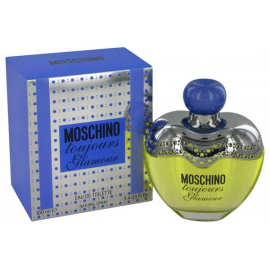 Moschino Toujours Glamour for Women (Moterims)EDT 100 ml  TESTER