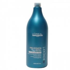 L'Oreal Professionnel Pro-Keratin Refill šampūnas (1500ml)