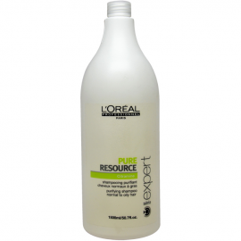 L'Oreal Professionnel Pure Resource šampūnas (1500ml)