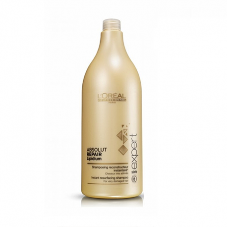 L'Oreal Professionnel Absolut Repair Lipidium šampūnas (1500ml)