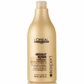 L'Oreal Professionnel Absolut Repair Cellular Lipidium Conditioner (750ml)