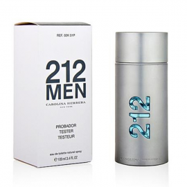 Carolina Herrera 212 for Men (Kvepalai  vyrams) EDT