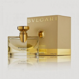 Bvlgari Pour Femme for Women (Kvepalai Moterims) EDP 100ml (TESTER)