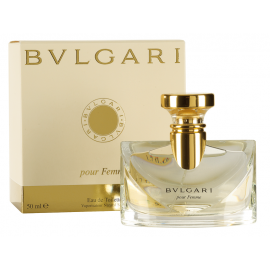 Bvlgari Pour Femme for Women (Kvepalai Moterims) EDT 50ml