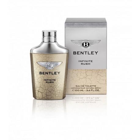 Bentley Infinite Rush for Man (Kvepalai Vyrams) EDT 100ml