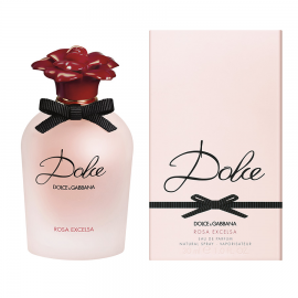 Dolce & Gabbana Dolce Rosa Excelsa for Women (Kvepalai Moterims) EDP 75ml