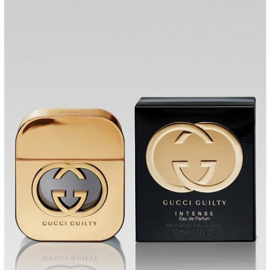 GUCCI  GUILTY  INTENSE for Woman (Moterims) EDP 50 ml