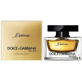 Dolce & Gabbana The One Essence for Women (Kvepalai Moterims) EDP 65ml