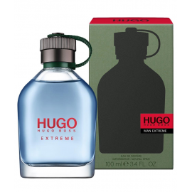 Hugo Boss Hugo Extreme For Men (Kvepalai Vyrams) EDT 100ml