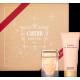 Cartier La Panthere for Women (Rinkinys Moterims) EDP 75ml + 100ml Body Cream