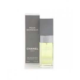 Chanel Pour Monsieur for Men (Kvepalai Vyrams) EDT