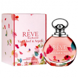 Van Cleef & Arpels Reve Enchante for Woman (Kvepalai Moterims) EDP 100ml