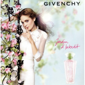 Givenchy  Jardin d'Interdit for Women (Kvepalai Moterims) EDT 50ml