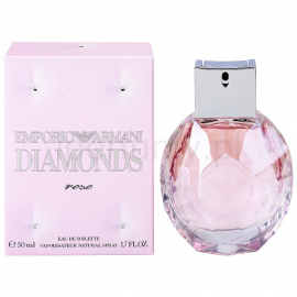 Giorgio Armani Emporio Armani Diamonds Rose for Women (Kvepalai Moterims)EDT 50ml