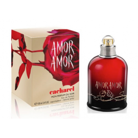 Сacharel Amor Amor Mon parfum du soir for Women (Kvepalai Moterims) EDP 50ml