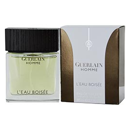Guerlain Homme L'Eau Boisee for Men (Kvepalai Vyrams) EDT 80ml