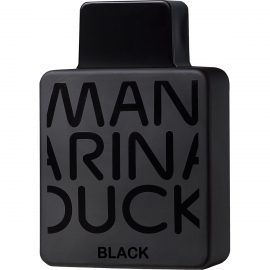 Mandarina Duck Black for Men ( Kvepalai Vyrams) EDT 100ml
