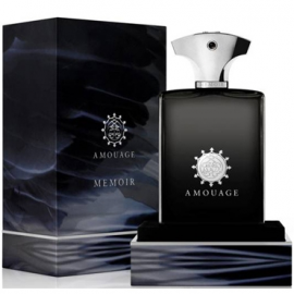 Amouage Memoir for Men (Kvepalai Vyrams) EDP 100ml