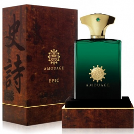 Amouage Epic for Man (Kvepalai Vyrams) EDP 100ml
