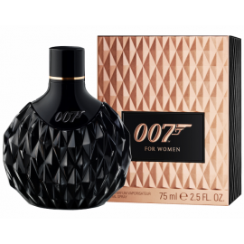 James Bond 007 for Woman 2 (Kvepalai Moterims) EDP 75ml