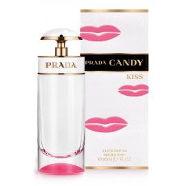 Prada Candy Kiss for Women (Kvepalai Moterims) EDP