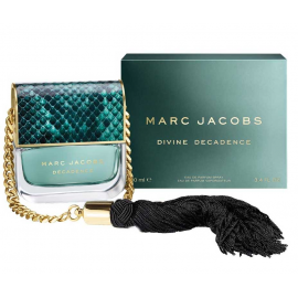 Marc Jacobs Divine Decadence for Women (Kvepalai Moterims) EDP 100ml