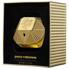 Paco Rabanne Lady Million Collector's Edition for Women (Kvepalai moterims) EDP 80ml