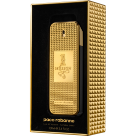Paco Rabanne 1 Million Collector's Edition for Men (Kvepalai vyrams) EDT 100ml