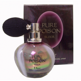 Christian Dior Pure Poison Elixir for Woman (Kvepalai Moterims) EDP 30ml (TESTER)
