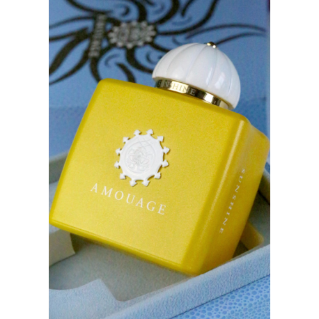 Amouage Sunshine for Women (Kvepalai Moterims) EDP 100ml
