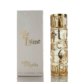 Lolita Lempicka Elle L´Aime for Women (Kvepalai Moterims) EDP 80 ml