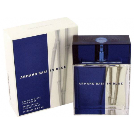 Armand Basi In Blue for Men (Kvepalai Vyrams) EDT 100ml