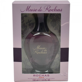 Rochas Muse De Rochas for Women (Kvepalai Moterims) EDP 100ml