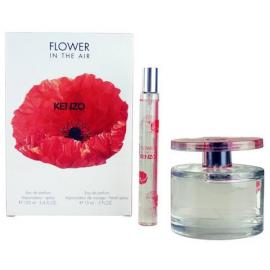 Kenzo  Flower in the Air for Women (Rinkinys Moterims) EDP 100ml + EDP 15ml