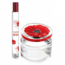 Kenzo  Flower in the Air for Women (Rinkinys Moterims) EDP 100ml + EDP 15ml