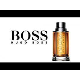 Hugo Boss The Scent for Men (Kvepalai Vyrams) EDT 200ml